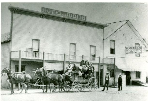 Judith_Hotel_at_Utica_Montana