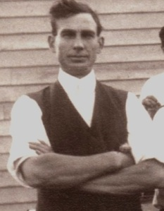 Bob Coleman 1914