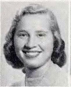 Jill Reeves DDD UCB 1954