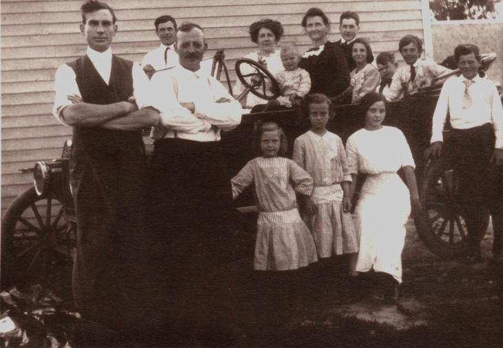 Leibels 1914