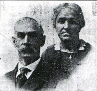 Michael-Ida Golden