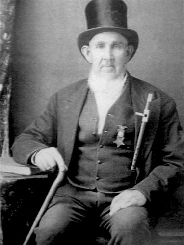 Samuel C Ball