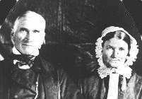 STUNTZ, George H & Sarah Ball