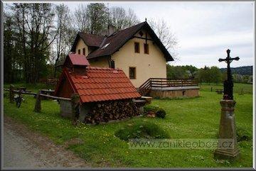 Licha house
