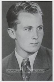 Ludwig Licha (1922-44)