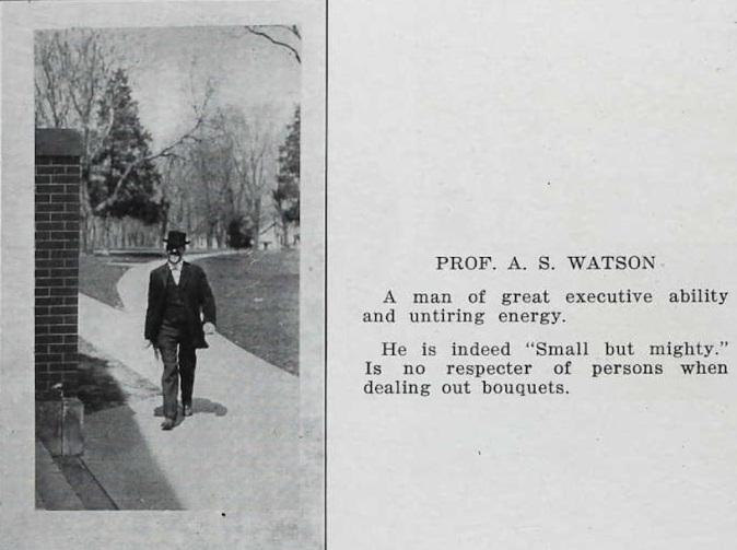 Prof A S Watson Missouri Wesleyan 1915 3