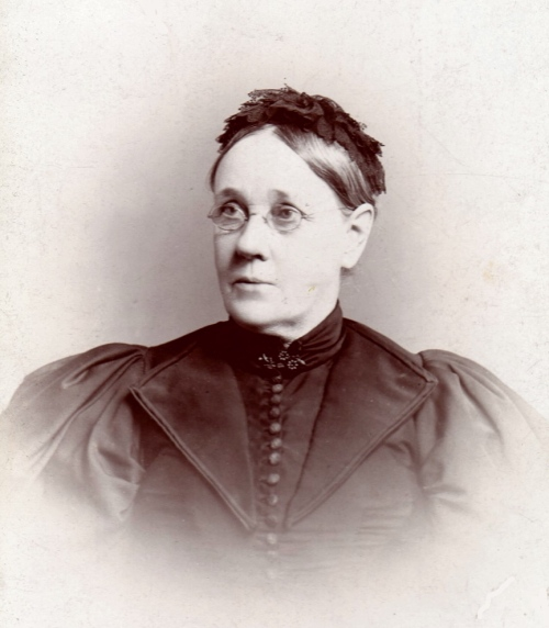 Sarah Hassell Wood