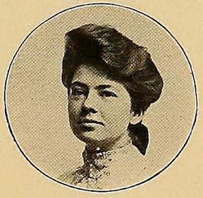 Agnes Sprague Wood 1903
