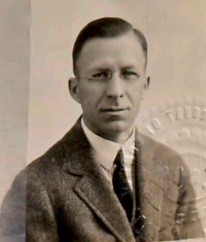 Walter Dongan Wood 1924