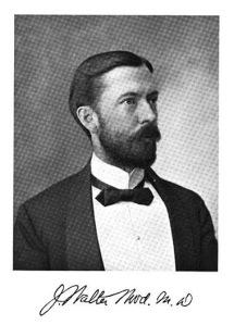 J. Walter Wood, MD