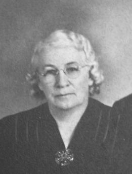 Della Wright