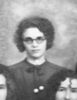 Edna Roy