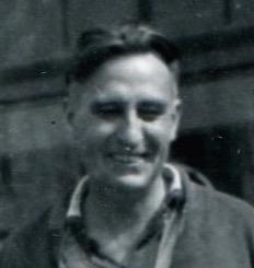 Louis Wright, Spokane