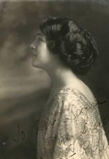 Lolita Robertson