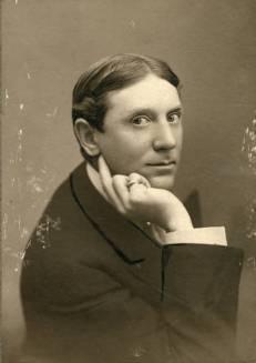 Max Figman 1905